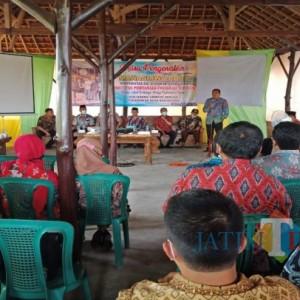 Ratusan Petani di Jombang Jadi Mahasiswa Baru, Dapat Program Kuliah Gratis dari Desa