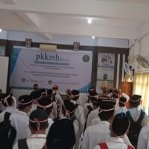 Tingkatkan Keaktifan Mahasiswa, IAI-NATA Gelar PKKMB
