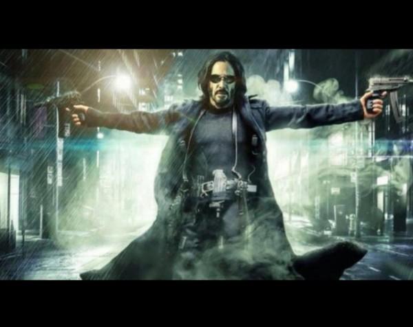 The Matrix 4. (Foto: source google).