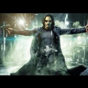 Keanu Reeves Siap Sambut Penggemar di Film The Matrix 4 Akhir Tahun Nanti