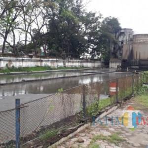 Pabrik Gula Pesantren Pastikan Melubernya Air Berkabut Bukan Limbah B3