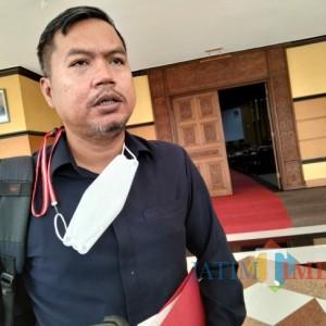 Renovasi Rumah Dinas Bupati Malang di Jalan Gede, Anggaran Rp 1,2 M  Disiapkan