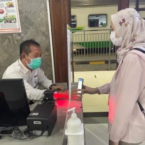 Mulai Besok, KAI Daop 8 Surabaya Wajibkan Seluruh Pelanggan Tervaksin dan Tiadakan Syarat STRP