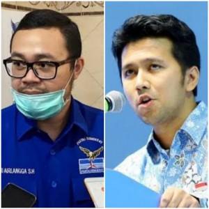 DPC Demokrat Madura Raya Nilai Bayu Airlangga Pantas Gantikan Emil Dardak