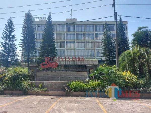 Ilustrasi salah satu hotel di Kota Malang yang berada di Jalan Jaksa Agung Suprapto, Kota Malang, Senin (13/9/2021). (Foro: Tubagus Achmad/JatimTIMES)