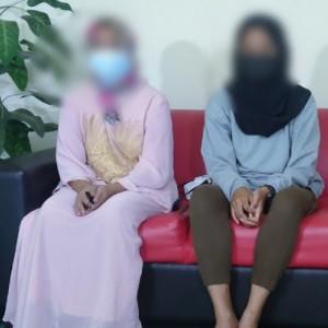 Kisah Haru Anak Asal Purwosari, 17 Tahun Alami Kelainan Kelamin Ganda