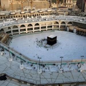 Tetap Dingin Meski Panas, Rahasia yang Jarang Orang Ketahui tentang Masjidil Haram