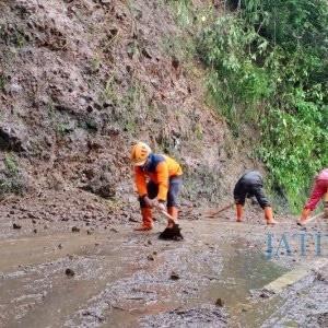 Mulai Turun Hujan, Ini 4 Titik Rawan Tanah Longsor di Kota Batu