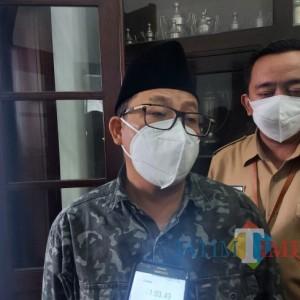 Penerapan Ganjil Genap di Kota Malang, Wali Kota Sutiaji Masih Tunggu Hasil Kajian