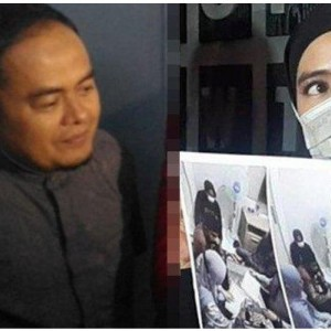 Setelah Tuding Ayah Taqy Malik Lakukan Hubungan Seks Menyimpang, Marlina Kini Mengaku Disebut Pelakor