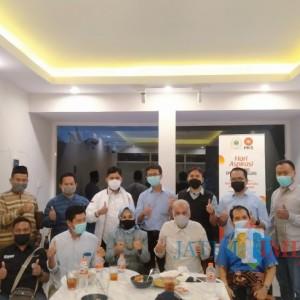 Lewat Hari Aspirasi, Fraksi PKS DPRD Kota Malang Dengar Aspirasi Masyarakat Terkait Retribusi