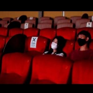Lampu Hijau dari Pusat, Bioskop di Kota Malang Segera Buka Kembali?