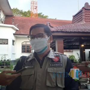 Ditargetkan Turun, Ini Alasan Kota Malang Masih Bertahan Pada PPKM Level 3
