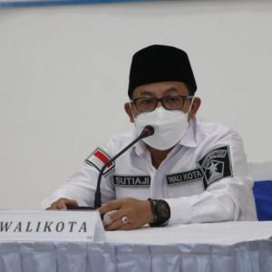 Kota Malang Bertahan di PPKM Level 3, Ini Kata Wali Kota Sutiaji