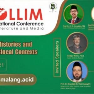 UIN Malang Jadi Tuan Rumah Konferensi Internasional AICOLLIM, Ini Pesan Rektor Zainuddin