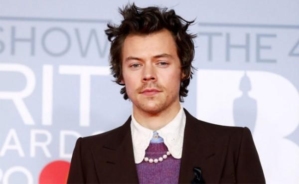 Harry Styles (Foto: My Celebrity Life)