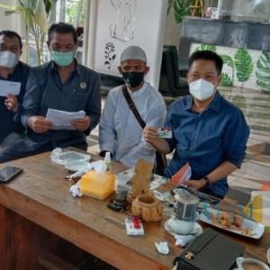 NasDem Minta Penegak Hukum Tuntaskan Kasus Dugaan Kecurangan KUR Sektor Pertanian