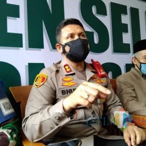 Ganjil Genap di Jalan Kota Malang, Polres Malang Surati Wali Kota Sutiaji