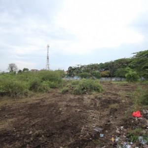 Pembangunan Taman Eks Pasar Merjosari Ditarget Rampung Akhir 2021, Dilengkapi Fasilitas Pendidikan