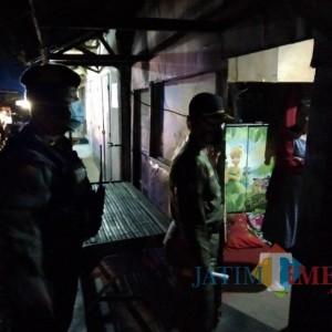 Dinilai Ganggu Estetika, Bangunan Liar di Gondanglegi Kulon Bakal Ditertibkan Satpol PP