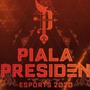 Mempertandingkan Game Lokal, Piala Presiden Esports 2021 akan Hadir Lagi