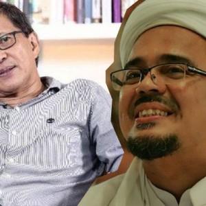 2 Tokoh Pengkritik Pemerintahan Jokowi Tersandung Kasus Tanah