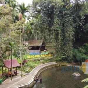 Desa Tamansari Banyuwangi Siap Sambut Kunjungan Menparekraf Sandiaga Uno