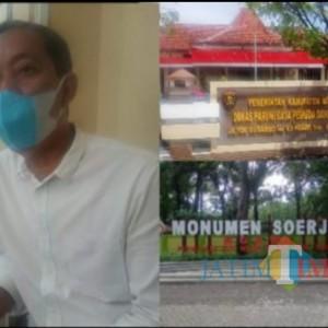 Masih PPKM Level 3, Objek Wisata di Ngawi Dilarang Buka