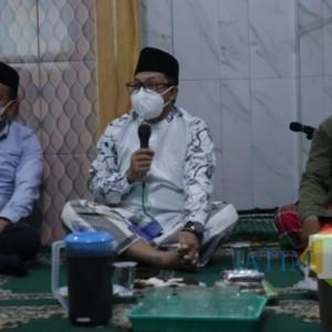 9 Masjid Sudah Jadi Sasaran Rumah Ibadah Bergerak, Wali Kota Malang Tekankan Hal Ini