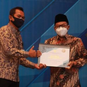 Kota Malang Jadi Salah Satu Penerima Predikat TPID Berkinerja Terbaik se Jawa-Bali 2021