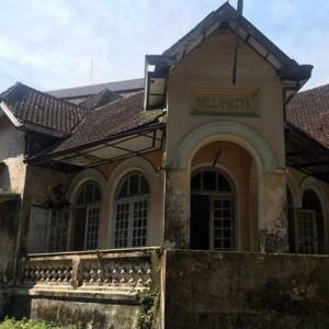 Pernah Disinggahi Bung Karno Saat ke Malang, Bella Vista Juga Pernah Dijadikan Rumah Sakit