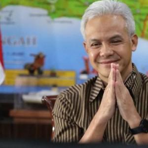 Relawan JoMan akan Deklarasi Dukung 'Ganjar The Next Jokowi' di Pilpres 2024