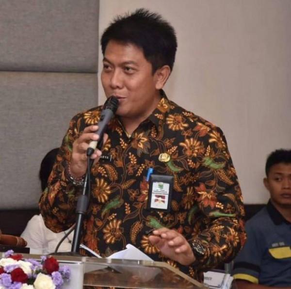 Kepala Bapenda Kabupaten Malang, Made Arya Wedhantara.(Foto:Istimewa).