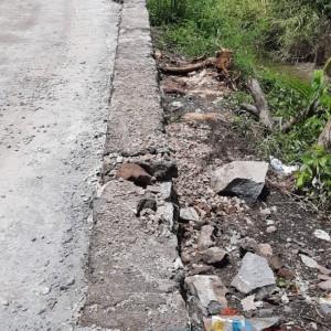 Komisi C DPRD Sidoarjo Angkat Suara Terkait Proyek Jalan Tambaksumur