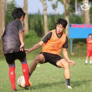 Baru 'Naik Kelas', Pemain Muda Arema FC Harus Operasi ACL