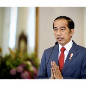 Sikap Tegas Jokowi Soal Jabatan Presiden 3 Periode: Saya Menolak