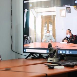 Dinkop Kota Kediri Luncurkan Program Pemulihan Ekonomi UKM