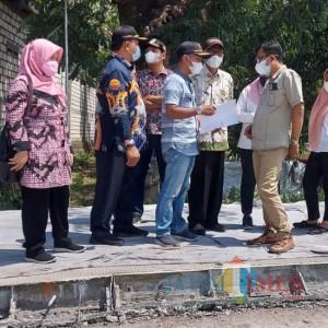 Sukses Tangani Pandemi, Pemkab Lamongan Cekatan Muluskan Jalan lewat Program JAMULA