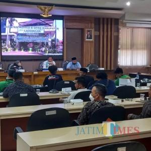 Petani Tembakau Kembali Mengadu ke DPRD Lamongan, Kesejahteraan Jadi Pembahasan Utama