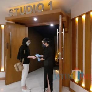 Perpanjangan PPKM Level 3 Kota Malang, Bioskop Boleh Buka dan Aturan Lengkap saat Berbelanja