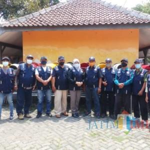 Lomba Kampung Bersinar Segera Digelar DLH Kota Malang