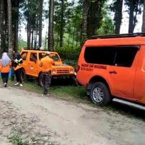 Pamit Cari Biji Kopi di Hutan Cungkup, Lansia Asal Ngantang Dilaporkan Hilang
