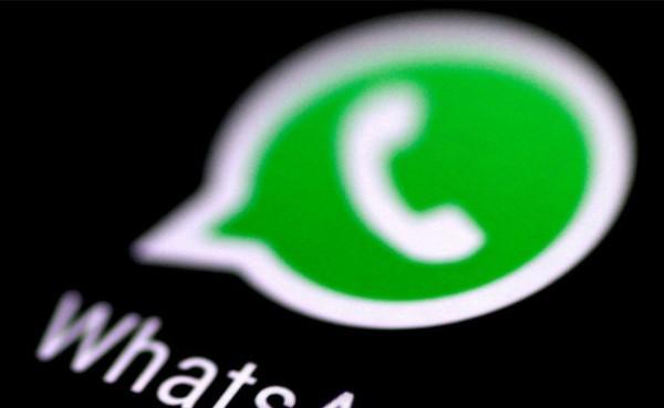 WhatsApp (Foto: BBC)