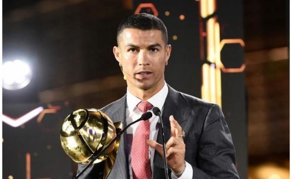 Cristiano Ronaldo (Foto: Juvefc.com)