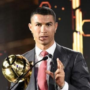 Alamak, Gara-gara Domba Berisik, Ronaldo dan Keluarga Putuskan Pindah Rumah
