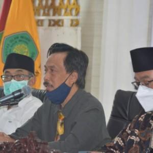 Rektor UIN Malang Dorong Percepatan Implementasi Renstra