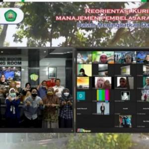 FEB Unisma Gandeng Ikatan Akuntan Indonesia, MantapkanKurikulum dan Manajemen Pembelajaran MBKM