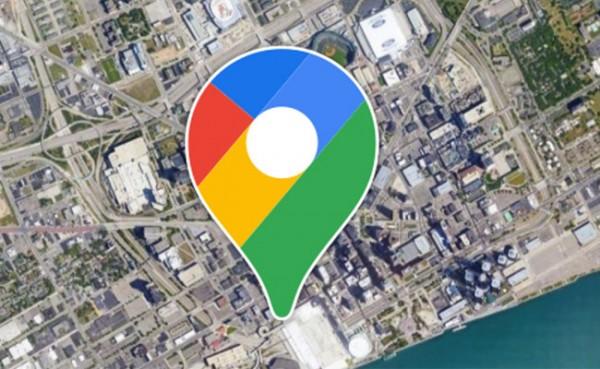 Google Maps (Foto: HowToGeek)