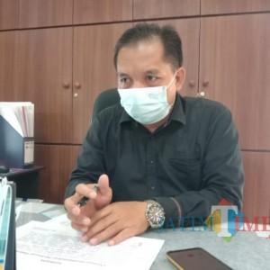Inovasi SIPRADA DPRD Banyuwangi Diapresiasi Sekretariat DPRD Kabupaten/Kota Lain