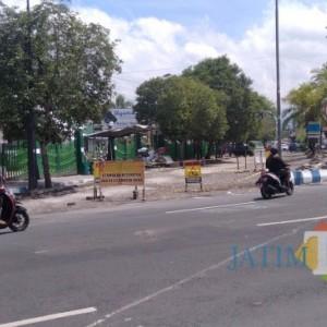 Ditutup di Era Bupati Djalal, Jalan Wijaya Kusuma Bakal Dibuka Lagi